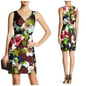 NWT, Trina Turk Cosima Floral Dress
